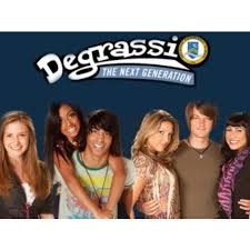 Degrassi: The Next Generation: Season 14