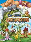 Tom And Jerry's Giant Adventure