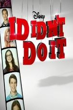 I Didn't Do It: Season 1
