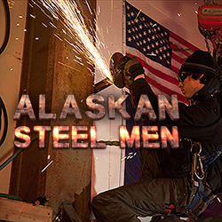 Alaskan Steel Men: Season 1
