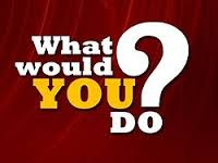 Primetime: What Would You Do?: Season 4