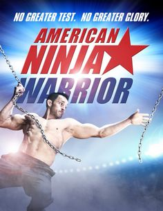 American Ninja Warrior: Season 7
