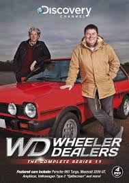 Wheeler Dealers: Season 5