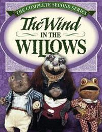 The Wind In The Willows: Season 1