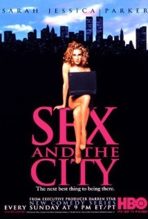 Sex And The City: Season 1