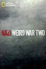 Nazi Weird War Two: Season 1