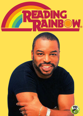Reading Rainbow: Season 3