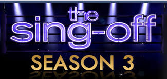The Sing-off: Season 3
