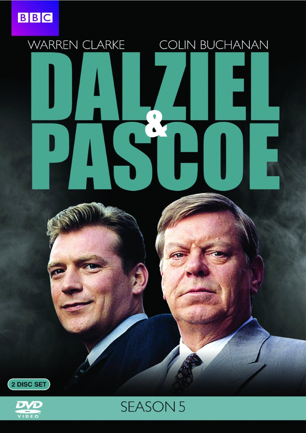 Dalziel And Pascoe: Season 5