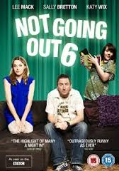Not Going Out: Season 6