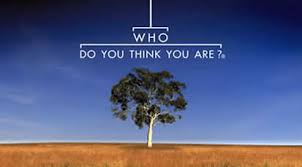 Who Do You Think You Are? (au): Season 7