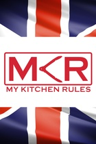 My Kitchen Rules Uk: Season 1