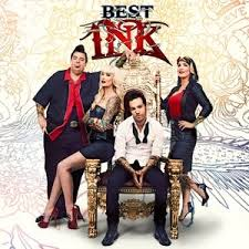 Best Ink: Season 3