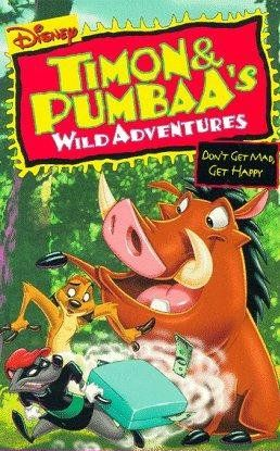 Timon & Pumbaa: Season 2
