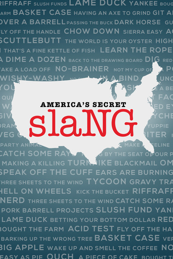 America's Secret Slang: Season 2