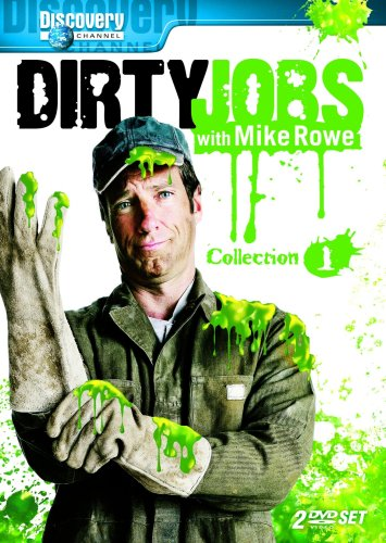 Dirty Jobs: Season 3