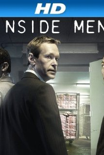 Inside Men: Season 1