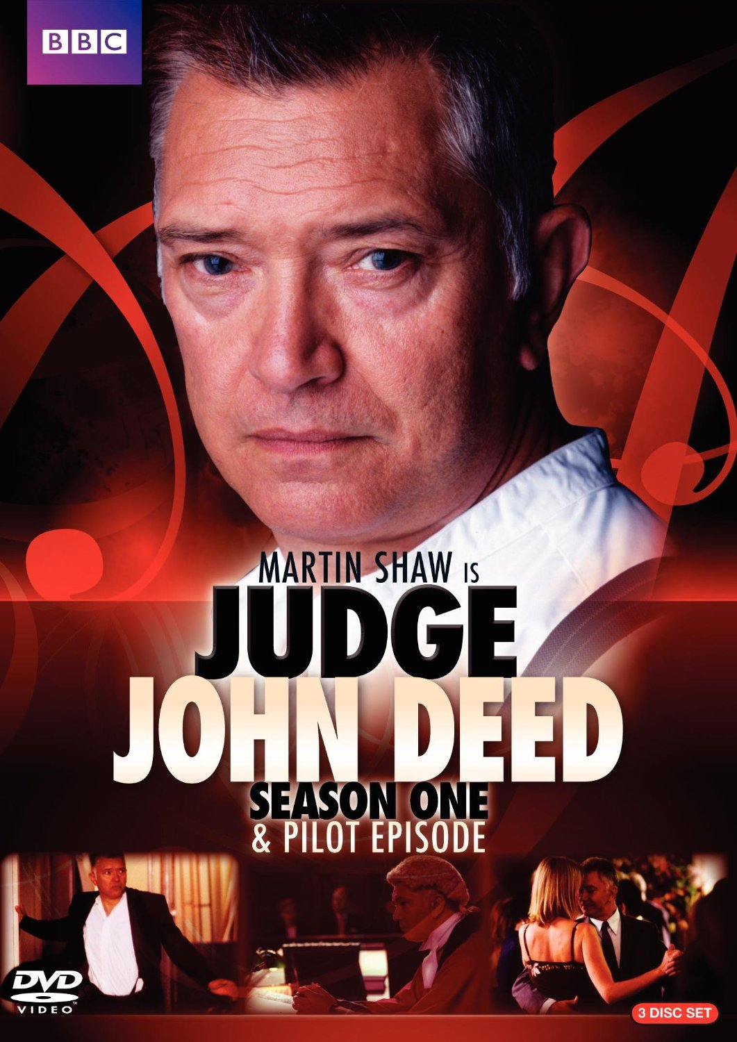 Judge John Deed: Season 1