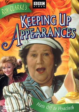 Keeping Up Appearances: Season 4