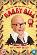 Harry Hill - Sausage Time - Live From Leeds