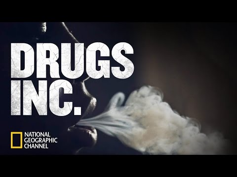Drugs, Inc.: Season 2