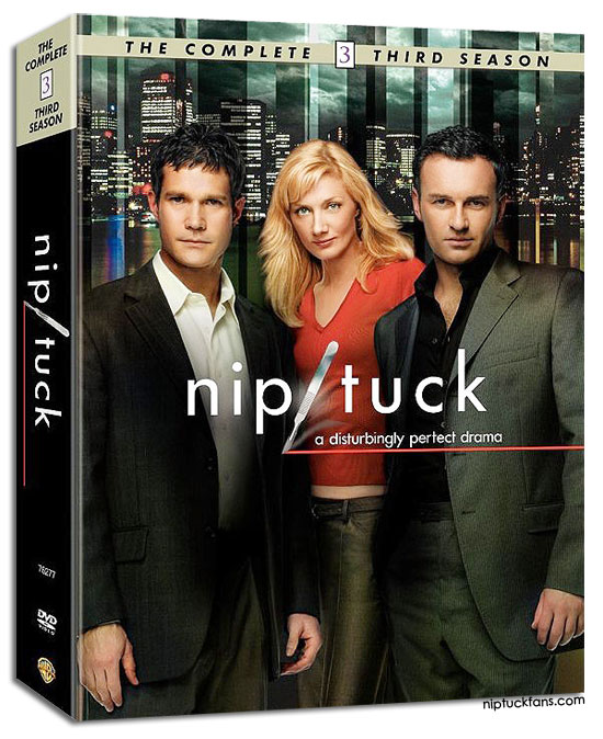 Nip/tuck: Season 3