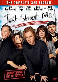 Just Shoot Me!: Season 6