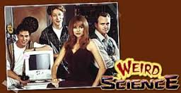 Weird Science: Season 4