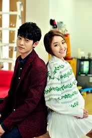 Wgm Jung Couple