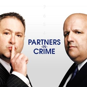 Partners In Crime: Season 1