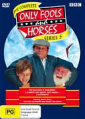Only Fools And Horses: Season 5
