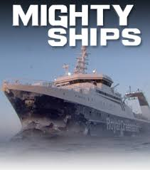 Mighty Ships: Season 9