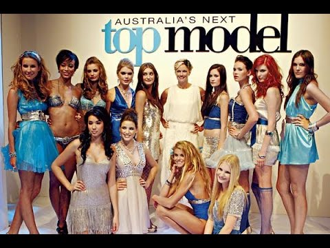 Australia's Next Top Model: Season 8