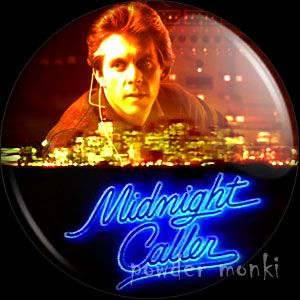 Midnight Caller: Season 1