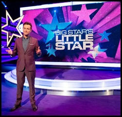 Big Star's Little Star: Season 2