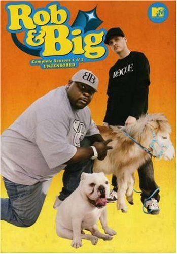 Rob & Big: Season 2