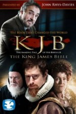 The King James Bible: The Book That Changed The World