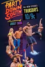 Party Down South: Season 3