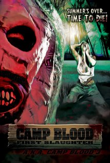 Camp Blood First Slaughter