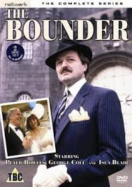 The Bounder: Season 2