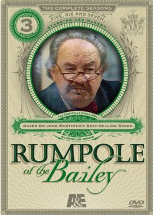 Rumpole Of The Bailey: Season 6