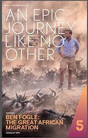 Ben Fogle: The Great African Migration: Season 1