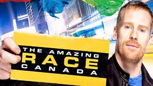 The Amazing Race Canada: Season 3