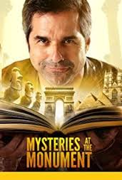 Mysteries At The Monument: Season 3