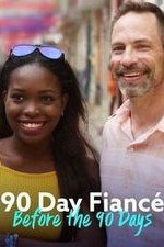 90 Day Fiancé: Before The 90 Days: Season 1