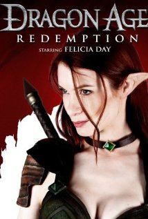 Dragon Age: Redemption: Season 1