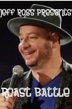 Jeff Ross Presents Roast Battle: Season 2