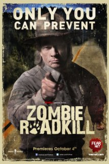 Zombie Roadkill: Season 1