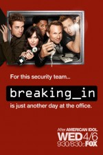 Breaking In: Season 1