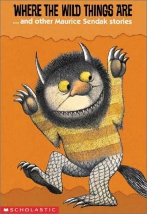 Where The Wild Things Are (1973)